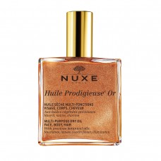 NUXE Huile Prodigieuse Multi-purpose Dry Oil - Golden Shimmer