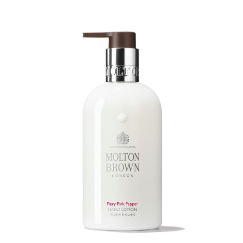 Molton Brown Pink Pepper Hand Lotion