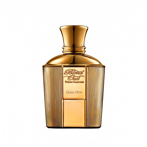 BLEND OUD  Voyage Collection GOLD OUD Eau de Parfum
