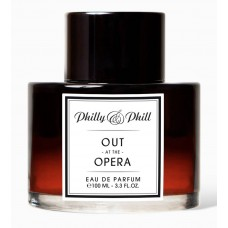 Philly & Phill Out At The Opera Eau de Parfum